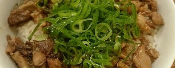 炭火焼肉たむらのお肉が入ったカレー屋さん 大阪のれんめぐり店
