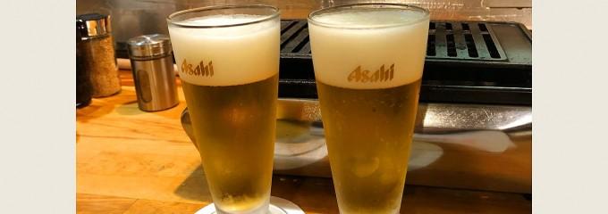 塩ホルモン 好ちゃん 飯田橋店
