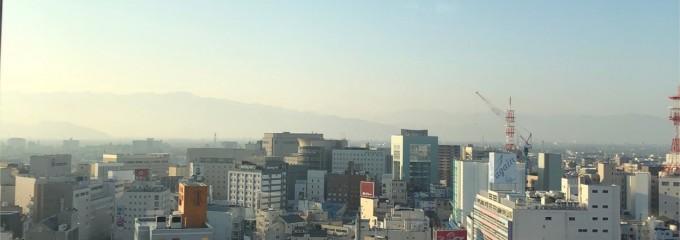 ホテル JALシティ長野