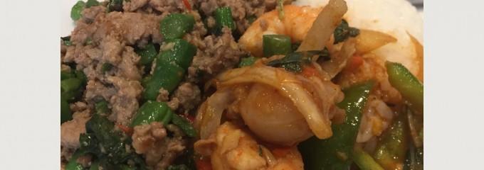 タイ料理店 マンゴスチン