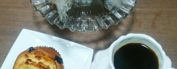 cafe&gallery tenabette