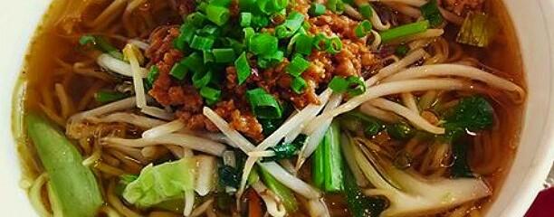 菜香樓 本館 中国広東料理
