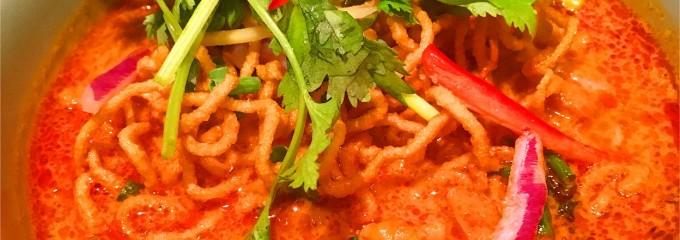タイの食卓 クルン サイアム 大井町店