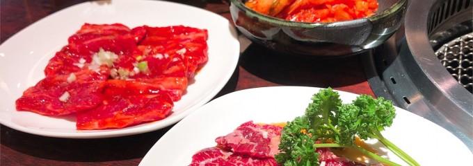 焼肉レストラン清香苑