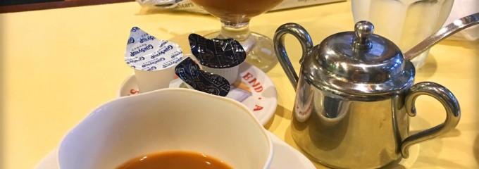 喫茶サントス