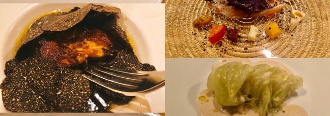 フランス料理シャントレル