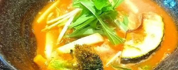 トマト麺 Vegie WEST