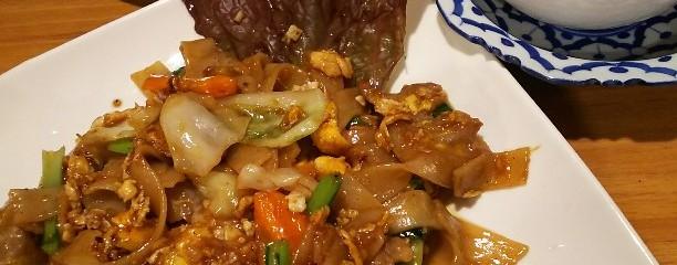 タイ料理専門店 プロォーイ タイ