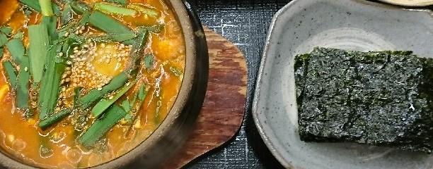 韓国料理 夢回廊