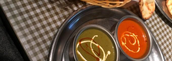 インド料理 アリマハール