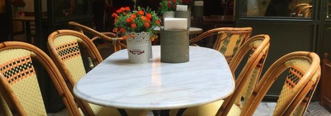 Cafe Gavroche