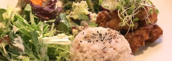 Bio&Natural-Food Cafe SORA