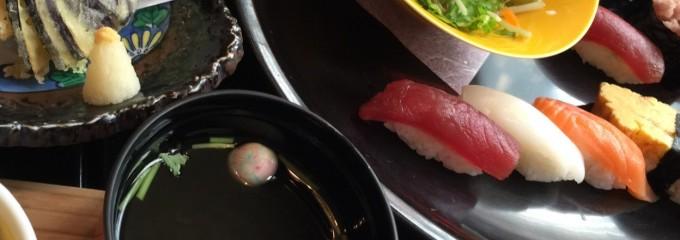 寿司・割烹やなぎ