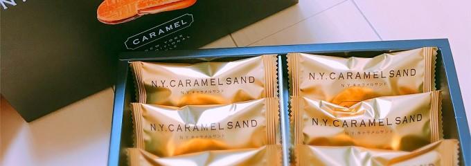 N.Y.C.SAND 大丸東京店