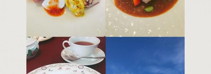 プティレストラン ミモザ