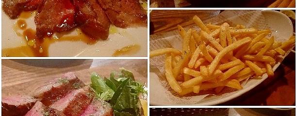 イタリアンバル&グリル センバキッチン
