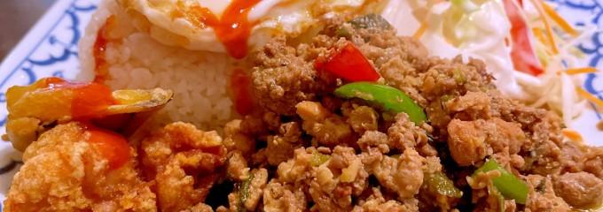 アジアンフード イムキッチン