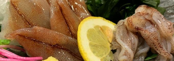 旬のお魚と本格炭火 隠れん房 富山店