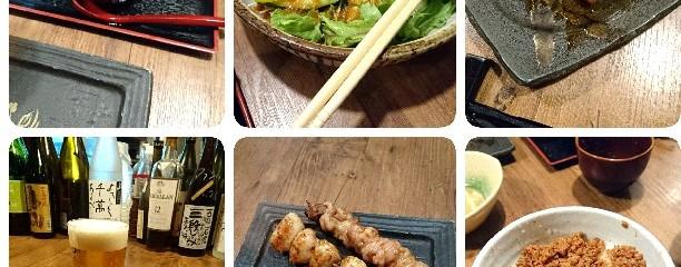 鶏鬨 新川店