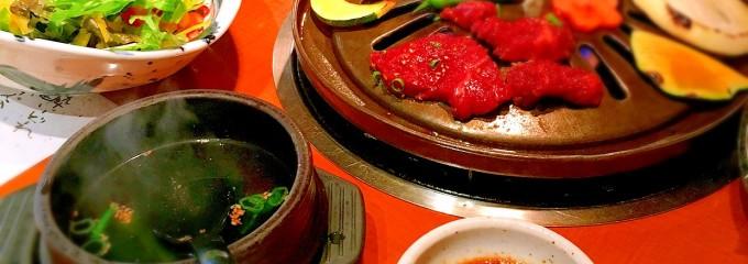 焼肉レストラン松屋 藤井寺店