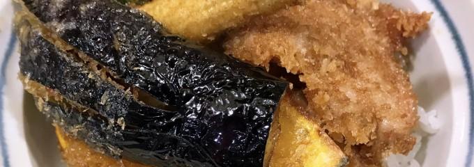新潟カツ丼 タレカツ