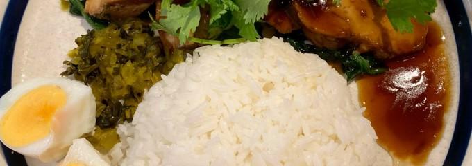 タイ国麺飯ティーヌン ヨドバシAkiba店