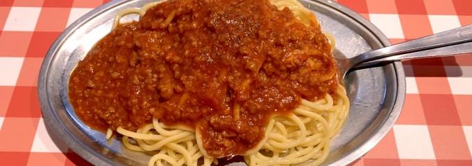 スパゲティのパンチョ 柏店