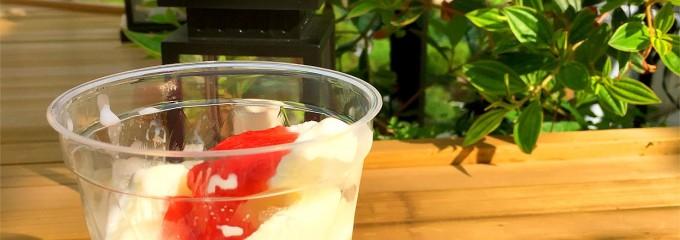 桜キッチンカフェ&CELI SWEETS