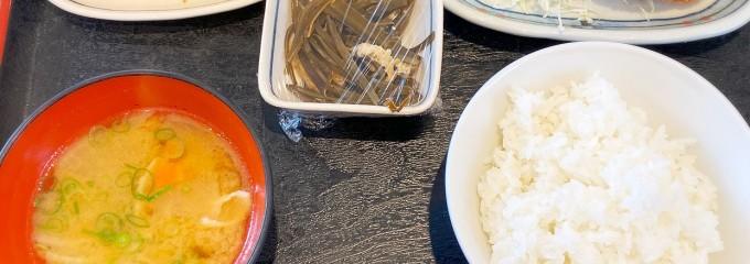一汁三菜食堂 高知インター店