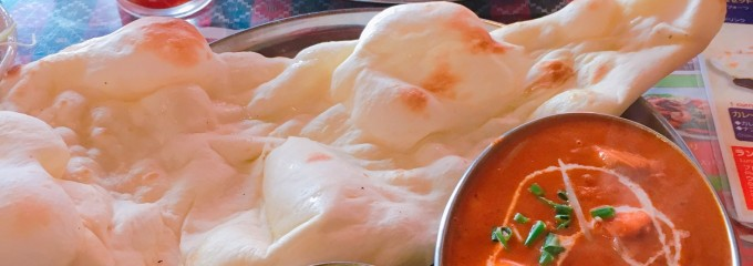 インド・ネパール料理 トルシー