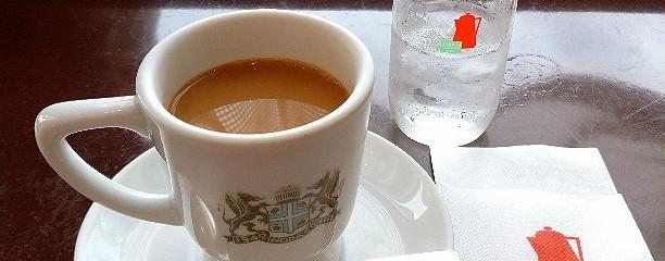 イノダコーヒー 札幌大丸支店