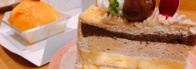 ケーキハウス フランセ ヤノ