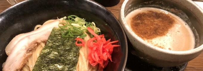 つけ麺処 つぼや 梅田店