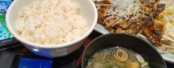 炭焼豚肉料理と焼酎 豚郎 伏見店