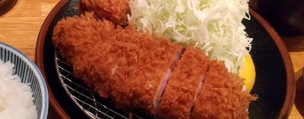とんかつ檍 (あおき) 横浜馬車道店