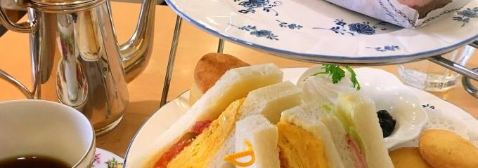 神戸珈琲物語 Cafe Posh First 広島そごう店