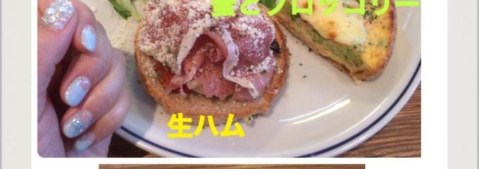 Ltd.cafe 二子玉川ライズ店