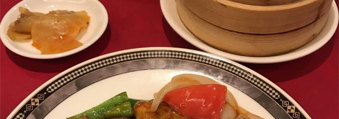 菜香樓 新館