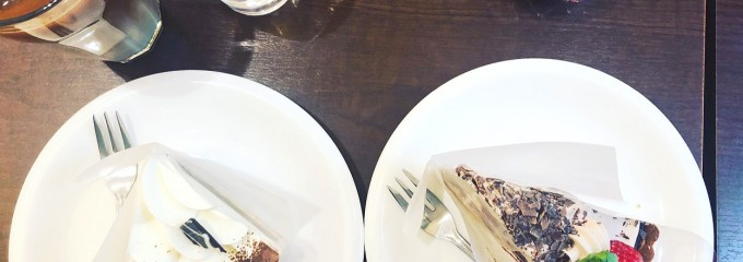 SMEETS CAFE けやきウォーク前橋店