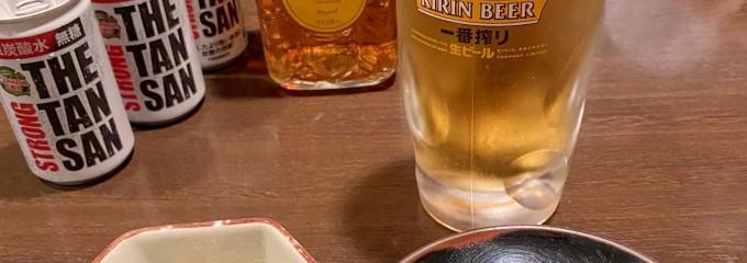のぶちゃん 居酒屋