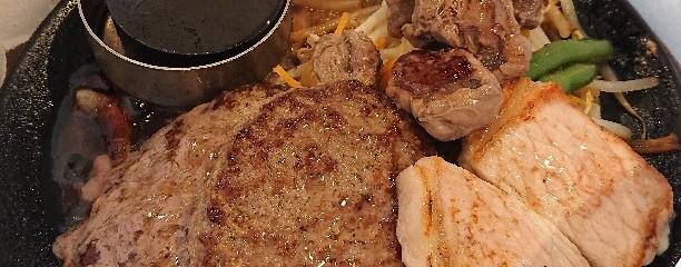 肉のはせ川 大供店