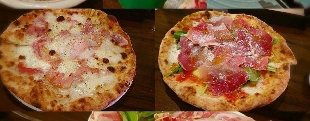 Pizza & WineBar Bastone