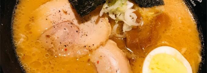 らあめん花月嵐 武蔵新城店