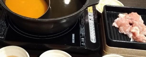 しゃぶしゃぶブッフェ しゃぶ葉 大和中央店