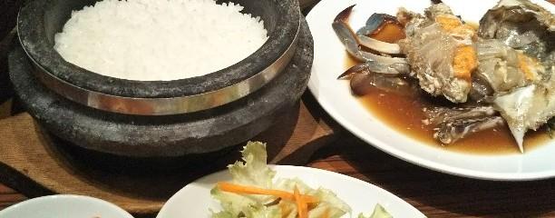 韓国料理・焼肉 KollaBo 銀座店