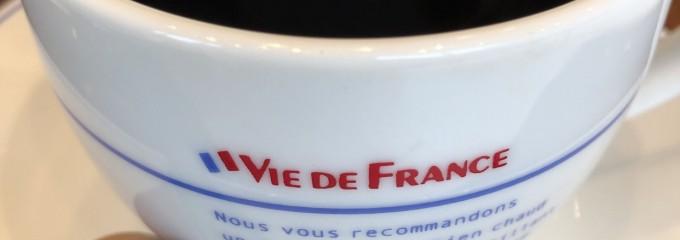 ヴィ・ド・フランス 千種店 (VIE DE FRANCE)