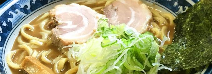 中華そばつけ麺 村岡屋