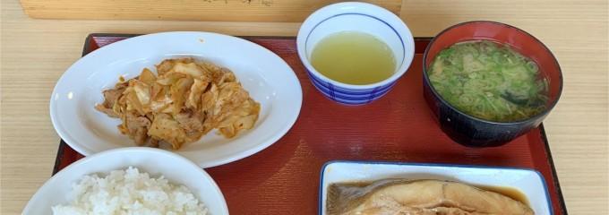 まいどおおきに食堂 姫路今宿食堂