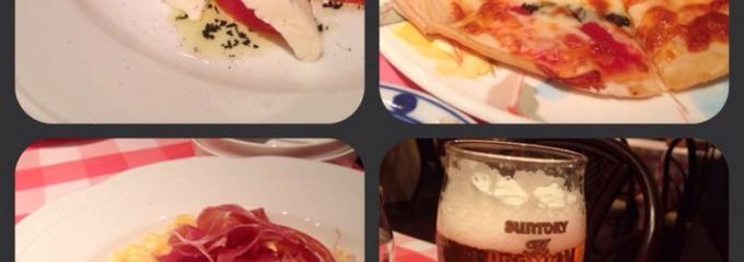 イタリア料理ラ・カンティーナ