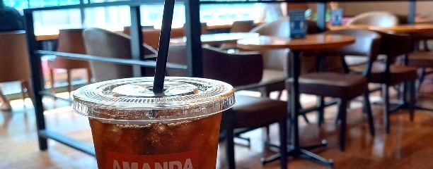 AMANDA COFFEE'S 大街道店